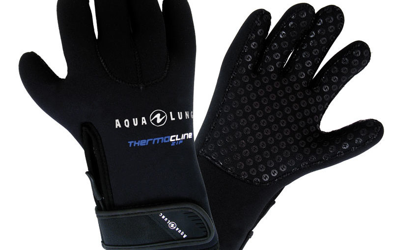 Gants Thermocline AQUALUNG